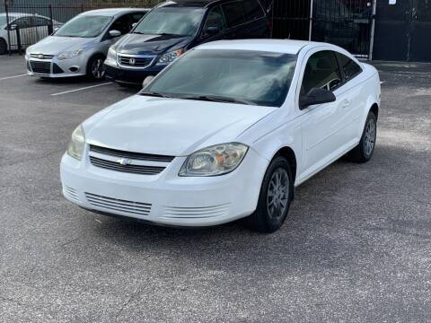 2010 Chevrolet Cobalt for sale at GREAT DEAL AUTO in Tampa FL