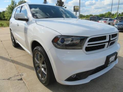 2017 Dodge Durango for sale at Import Exchange in Mokena IL