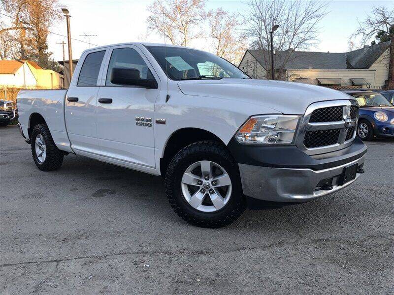 2015 RAM Ram Pickup 1500 for sale at Stunning Auto in Sacramento CA