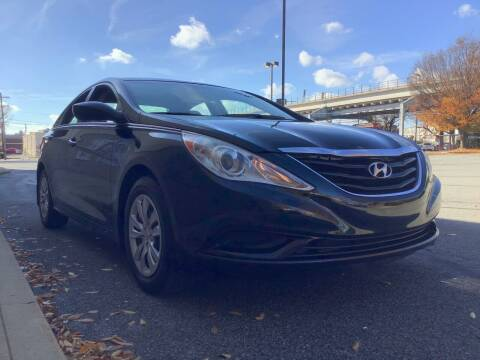 2011 Hyundai Sonata for sale at Active Auto Sales Inc in Philadelphia PA