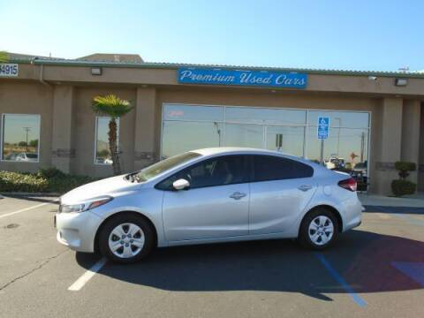 2018 Kia Forte for sale at Family Auto Sales in Victorville CA