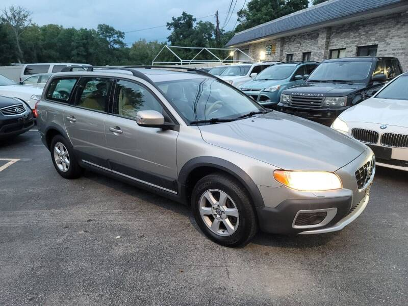 2008 Volvo XC70 for sale at Trade Automotive, Inc in New Windsor NY