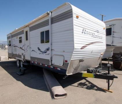2007 Sun Valley Roadrunner XL for sale at GQC AUTO SALES in San Bernardino CA