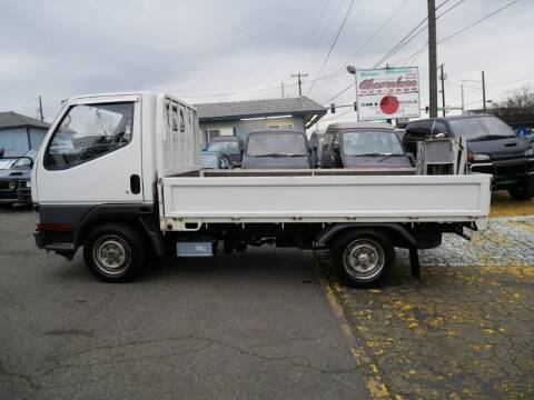1995 Mitsubishi Canter for sale at JDM Car & Motorcycle LLC in Seattle WA