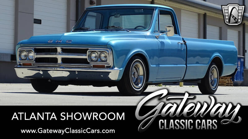 1968 GMC C/K 1500 Series for sale in Alpharetta, GA