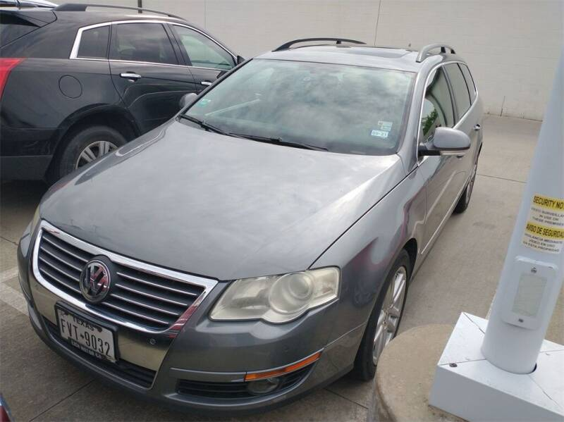 2008 Volkswagen Passat for sale at Excellence Auto Direct in Euless TX