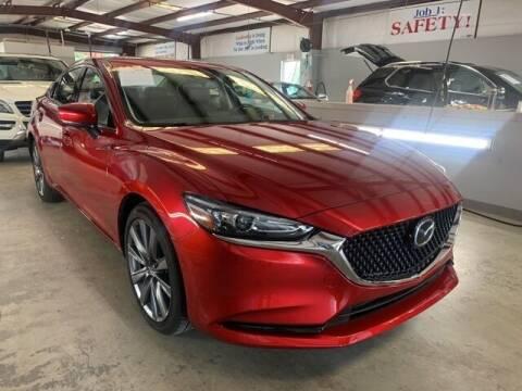 2019 Mazda MAZDA6 for sale at Allen Turner Hyundai in Pensacola FL
