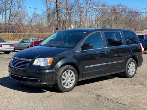 2013 Chrysler Town and Country for sale at Tonka Auto & Truck in Mound MN
