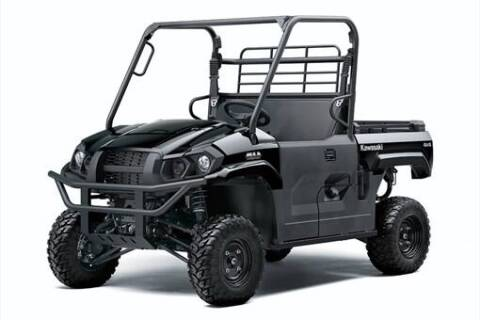 2021 Kawasaki MULE PRO-MX for sale at GT Toyz Motor Sports & Marine - GT Kawasaki in Halfmoon NY