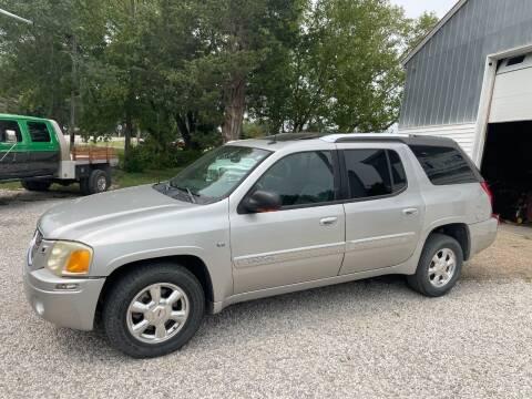2004 GMC Envoy XUV for sale at Bailey Auto in Pomona KS
