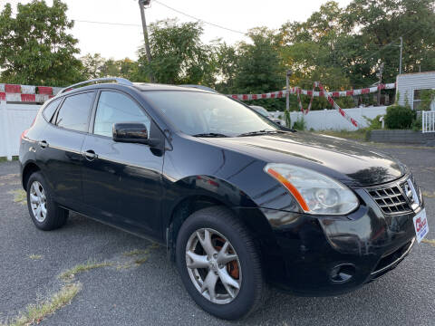 2008 Nissan Rogue for sale at Car Complex in Linden NJ