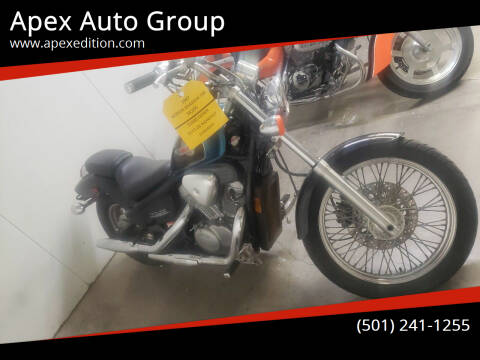 1997 Honda Shadow for sale at Apex Auto Group in Cabot AR