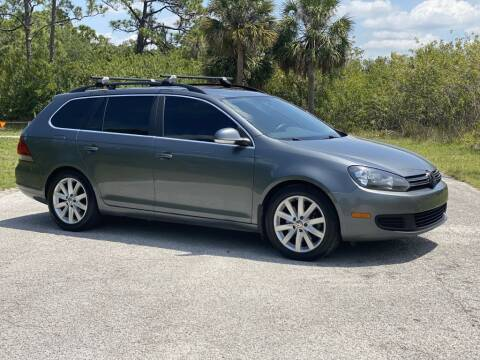 2013 Volkswagen Jetta for sale at D & D Used Cars in New Port Richey FL