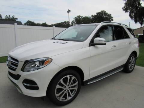 2017 Mercedes-Benz GLE for sale at D & R Auto Brokers in Ridgeland SC
