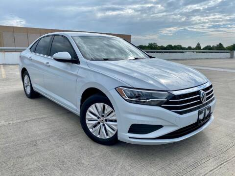 2019 Volkswagen Jetta for sale at Car Match in Temple Hills MD