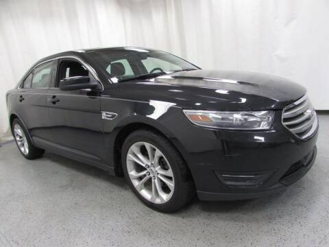 2013 Ford Taurus for sale at MATTHEWS HARGREAVES CHEVROLET in Royal Oak MI