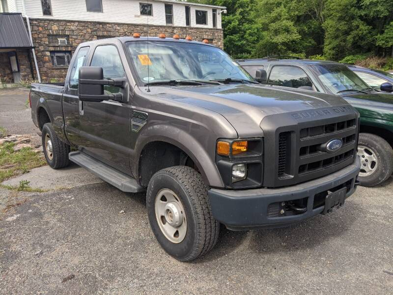 2008 Ford F-250 Super Duty for sale at 390 Auto Group in Cresco PA