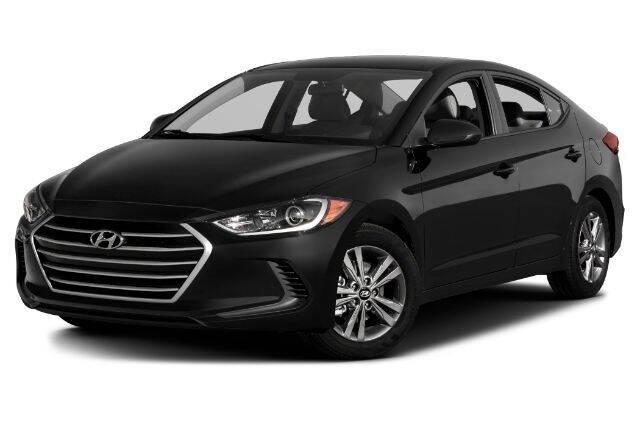 2018 Hyundai Elantra for sale at USA Auto Inc in Mesa AZ