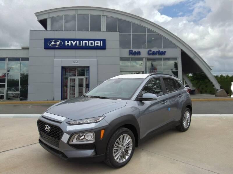 2021 Hyundai Kona SEL 4dr Crossover - Houston TX
