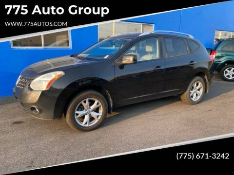 2009 Nissan Rogue for sale at City Auto Sales in Sparks NV