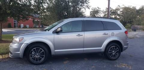 2018 Dodge Journey for sale at Yep Cars Oats Street in Dothan AL