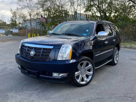 2009 Cadillac Escalade for sale at JMAC IMPORT AND EXPORT STORAGE WAREHOUSE in Bloomfield NJ