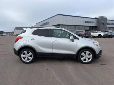 2015 Buick Encore for sale at Schulte Subaru in Sioux Falls SD