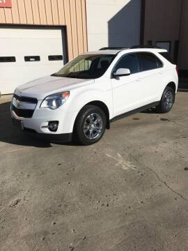 2013 Chevrolet Equinox for sale at Walker Motors in Muncie IN