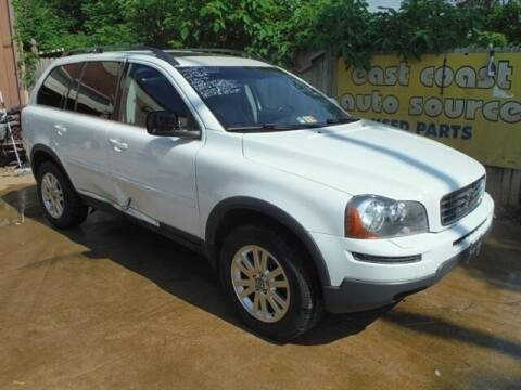 2008 Volvo XC90 for sale at East Coast Auto Source Inc. in Bedford VA