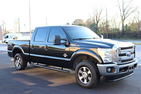 2014 Ford F-250 Super Duty for sale at Auto Guia in Chamblee GA