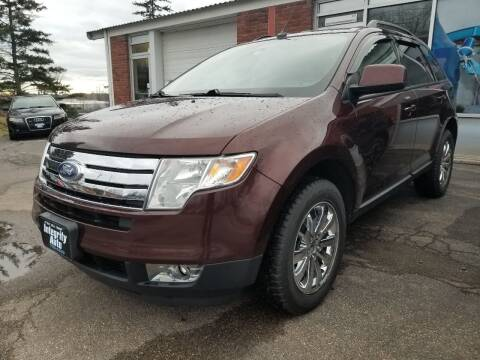 2010 Ford Edge for sale at Integrity Auto LLC - Integrity Auto 2.0 in St. Albans VT