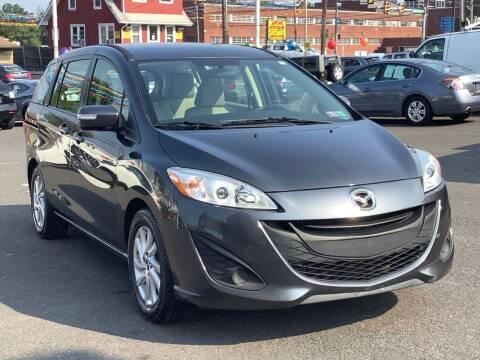 2015 Mazda MAZDA5 for sale at Active Auto Sales in Hatboro PA