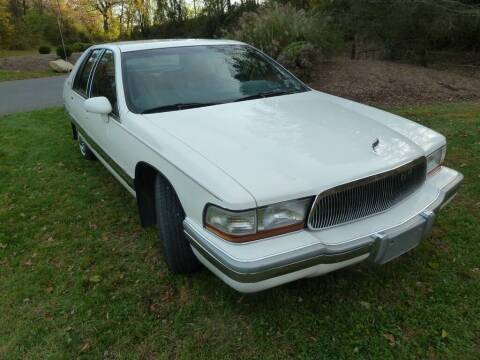 1993 Buick Roadmaster for sale at Kaners Motor Sales in Huntingdon Valley PA