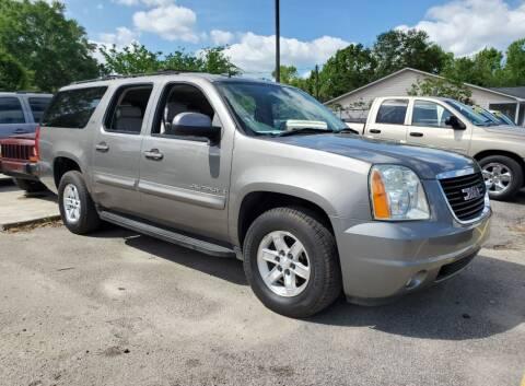 2007 GMC Yukon XL for sale at Rodgers Enterprises in North Charleston SC