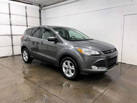 2014 Ford Escape for sale at PARKWAY AUTO in Hudsonville MI