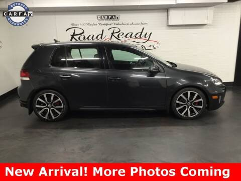 2014 Volkswagen GTI for sale at Road Ready Used Cars in Ansonia CT