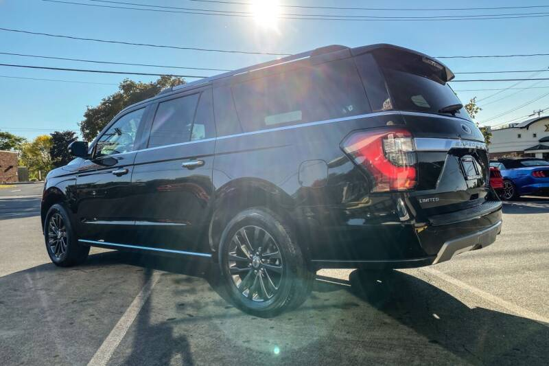 2019 Ford Expedition MAX 4x4 Limited 4dr SUV - East Greenbush NY
