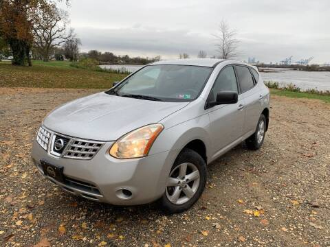 2010 Nissan Rogue for sale at Ace's Auto Sales in Westville NJ