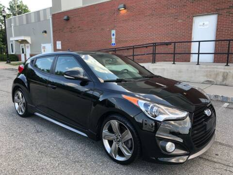 2015 Hyundai Veloster for sale at Imports Auto Sales Inc. in Paterson NJ