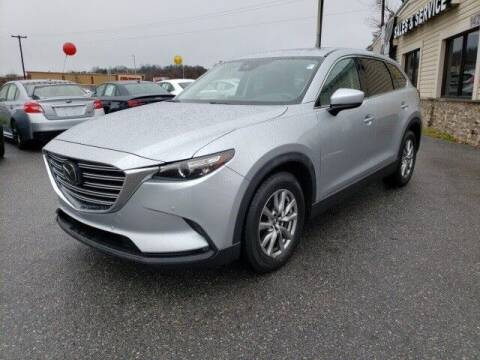 2018 Mazda CX-9 for sale at BuyFromAndy.com at Hi Lo Auto Sales in Frederick MD