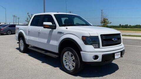 2014 Ford F-150 for sale at Napleton Autowerks in Springfield MO