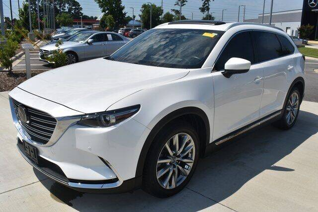 2019 Mazda CX-9 for sale in Fayetteville, NC