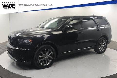2014 Dodge Durango for sale at Stephen Wade Pre-Owned Supercenter in Saint George UT