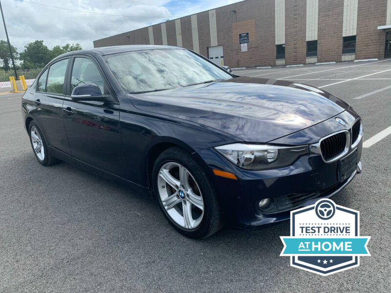 2013 BMW 3 Series for sale at Eastclusive Motors LLC in Hasbrouck Heights NJ