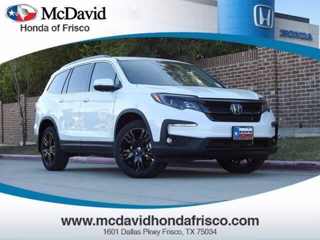 2021 Honda Pilot for sale in Irving, TX