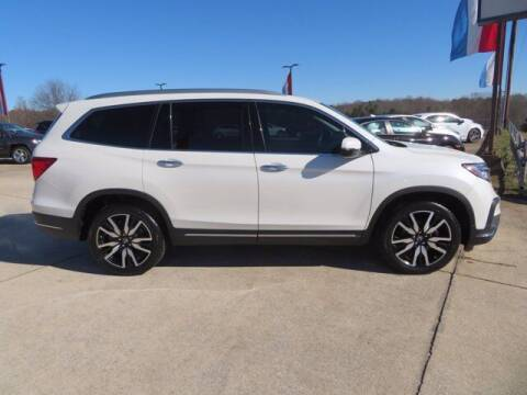2019 Honda Pilot for sale at DICK BROOKS PRE-OWNED in Lyman SC