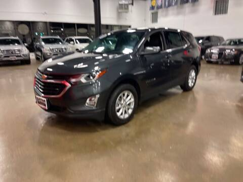 2019 Chevrolet Equinox for sale at CarNova in Sterling Heights MI