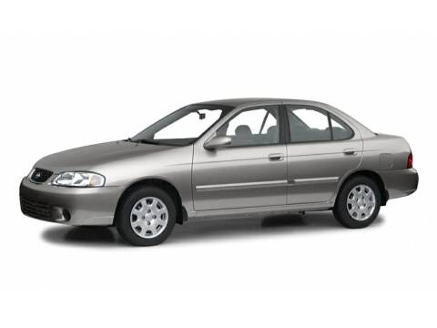 2001 Nissan Sentra for sale at Hi-Lo Auto Sales in Frederick MD