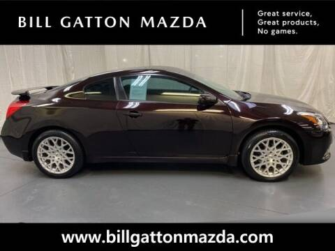 2010 Nissan Altima for sale at Bill Gatton Used Cars - BILL GATTON ACURA MAZDA in Johnson City TN