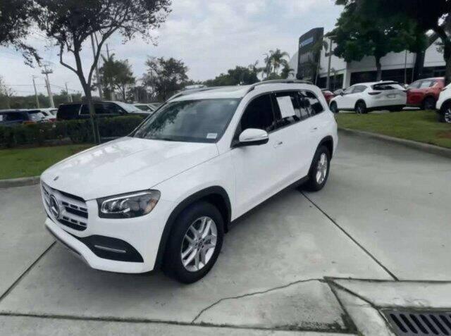 2020 Mercedes-Benz GLS for sale at Crescent Ford in Harahan LA